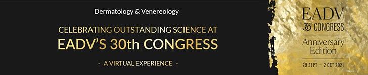 EADV's 30th Anniversary Congress